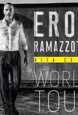 Eros Ramazzotti A TAORMINA IN CONCERTO In Bus Sharing Partenza: Palermo - Villabate - Bagheria - T.Imerese - €.25.00 p.p.